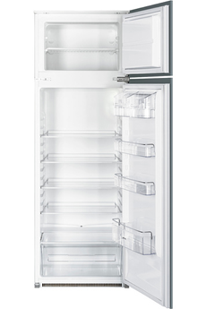 Refrigerateur congelateur encastrable D3150P Smeg