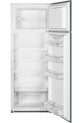 Refrigerateur congelateur encastrable Smeg D72302P