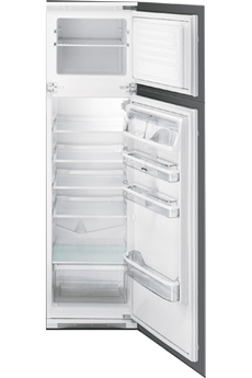 Refrigerateur congelateur encastrable FR270AP Smeg