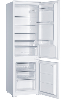 Refrigerateur congelateur encastrable COMBI TH178 BI A++ Thomson