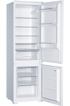 refrigerateur congelateur encastrable thomson combi th178 bi a darty. Black Bedroom Furniture Sets. Home Design Ideas
