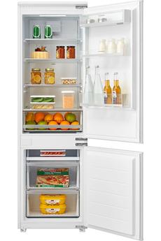 Refrigerateur congelateur encastrable Thomson THNF178BI Darty