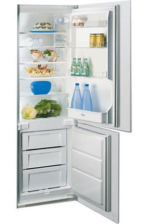 refrigerateur congelateur encastrable whirlpool art450a2 darty. Black Bedroom Furniture Sets. Home Design Ideas