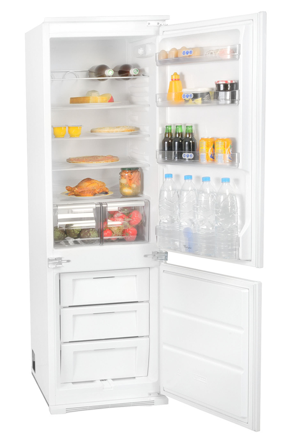 Refrigerateur Congelateur Encastrable Whirlpool Art471 3 2173808 Darty