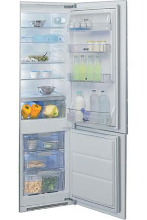refrigerateur congelateur encastrable whirlpool art486 a 5 darty. Black Bedroom Furniture Sets. Home Design Ideas