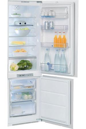 refrigerateur congelateur encastrable whirlpool art499 nf 5 darty. Black Bedroom Furniture Sets. Home Design Ideas