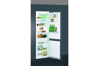 Refrigerateur congelateur encastrable ART6510/A+SF Whirlpool