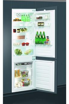 Refrigerateur congelateur encastrable ART6511/A+ Whirlpool