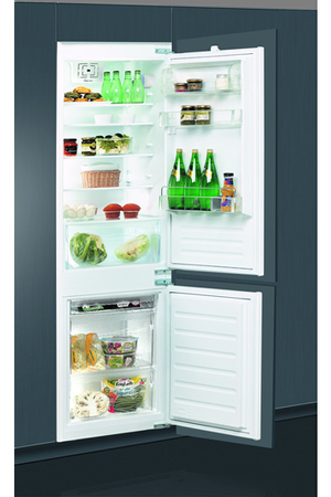 refrigerateur congelateur encastrable whirlpool art6511 a darty. Black Bedroom Furniture Sets. Home Design Ideas
