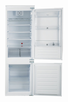 Refrigerateur congelateur encastrable ART6612/A++ Whirlpool