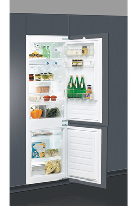 Refrigerateur congelateur encastrable ART6614/A+SF Whirlpool