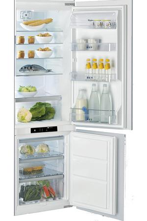 refrigerateur congelateur encastrable whirlpool art860 a darty. Black Bedroom Furniture Sets. Home Design Ideas