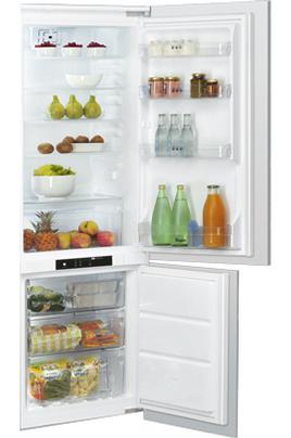 refrigerateur congelateur encastrable whirlpool art871 a nf 3774139. Black Bedroom Furniture Sets. Home Design Ideas