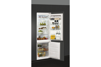 Refrigerateur congelateur encastrable ART872/A+/NF Whirlpool