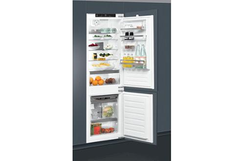 Refrigerateur congelateur encastrable Whirlpool ART8810/A++SF