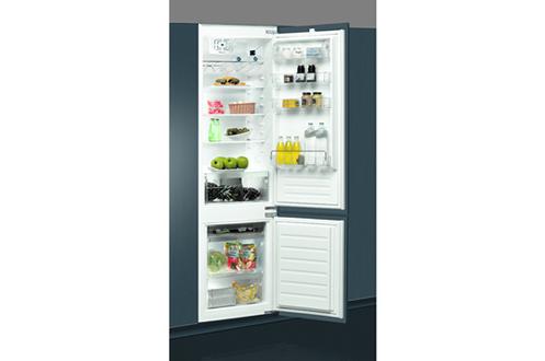 refrigerateur congelateur encastrable whirlpool art9610 a 4015401. Black Bedroom Furniture Sets. Home Design Ideas