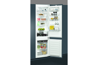 Refrigerateur congelateur encastrable ART9610/A+ Whirlpool