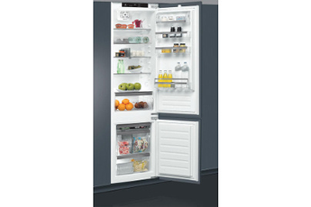 Refrigerateur congelateur encastrable ART9811A++SF Whirlpool