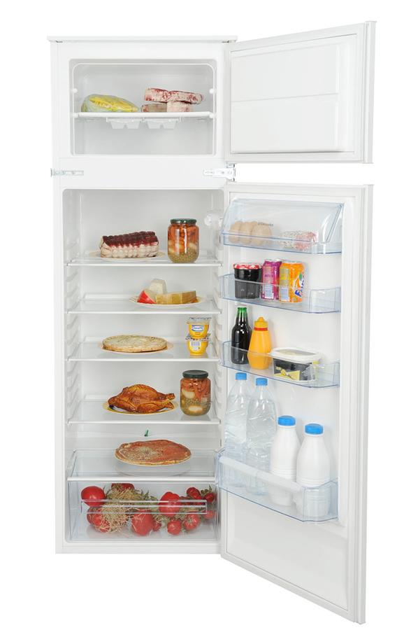 refrigerateur congelateur encastrable electrolux ern27601 3317412 darty. Black Bedroom Furniture Sets. Home Design Ideas