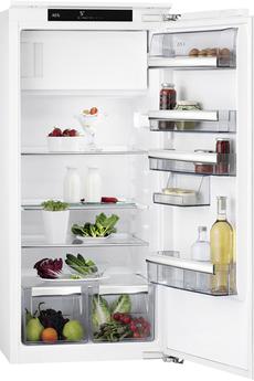 Réfrigérateur encastrable SFE81231AC Aeg