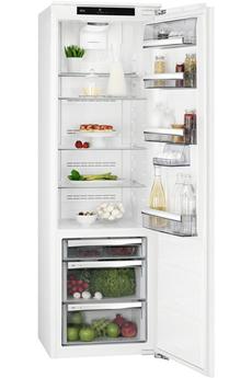 Réfrigérateur encastrable SKE81826ZC Aeg