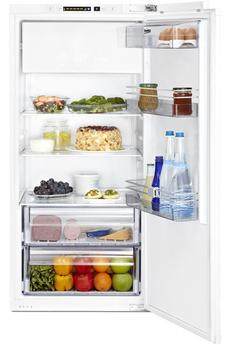 Réfrigérateur encastrable BSS121200 Beko