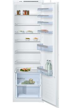 Réfrigérateur encastrable Bosch KIR81VS30 Darty