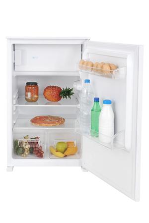 Refrigerateur Encastrable Candy Cbo 150 E Darty