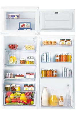 Réfrigérateur encastrable Candy CFBD2450/2E