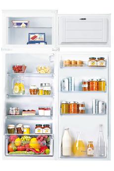 Réfrigérateur encastrable CFBD2450/2E Candy