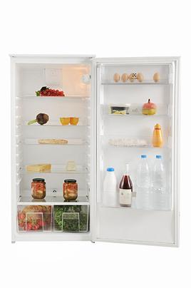 refrigerateur encastrable electrolux ern2311aow 3606597. Black Bedroom Furniture Sets. Home Design Ideas
