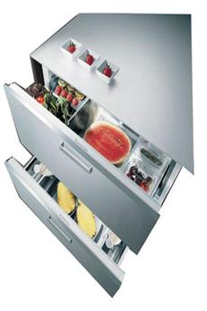 Réfrigérateur 1 porte Hotpoint BDR190AAI/HA - adapté PMR