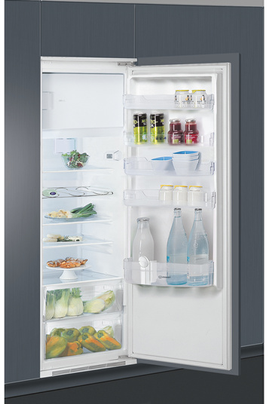 Réfrigérateur encastrable Indesit ZSIN1801AA