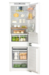 Refrigerateur congelateur encastrable KCBDR18601 Kitchenaid