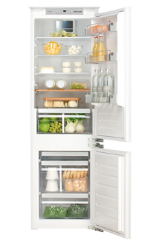 Refrigerateur encastrable KCBDR18601 Kitchenaid