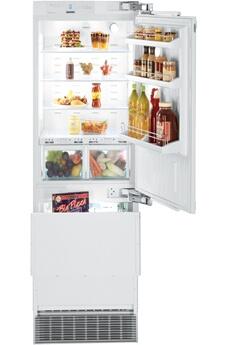 Réfrigérateur encastrable ECBN 5066 G-1 Liebherr