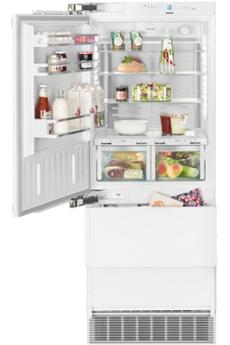 Refrigerateur congelateur en bas Liebherr ECBN 5066G-2