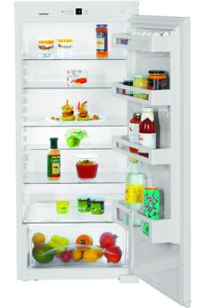 Réfrigérateur encastrable GK 281 Liebherr