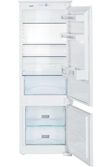 Réfrigérateur encastrable ICUS2914-1 Liebherr
