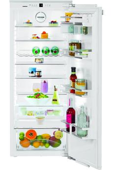 Réfrigérateur encastrable Liebherr IK2760