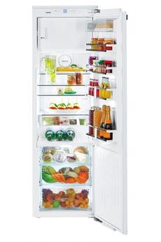Réfrigérateur encastrable IKBP 3554 PREMIUM Liebherr
