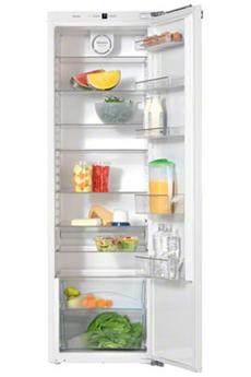 Réfrigérateur encastrable K37222ID Miele