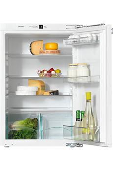 Réfrigérateur encastrable Miele K 32222 I Darty