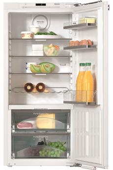 Réfrigérateur 1 porte Miele Blanc - K 34673 ID