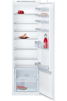 Réfrigérateur encastrable KI1812S30 Neff