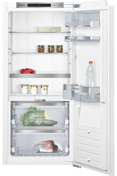 Réfrigérateur encastrable KI41FAD30 Siemens