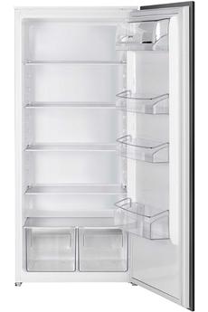 Réfrigérateur encastrable SMEG