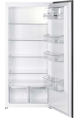 Réfrigérateur encastrable S7212LS2P Smeg