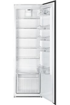 Réfrigérateur encastrable S7323LFEP Smeg