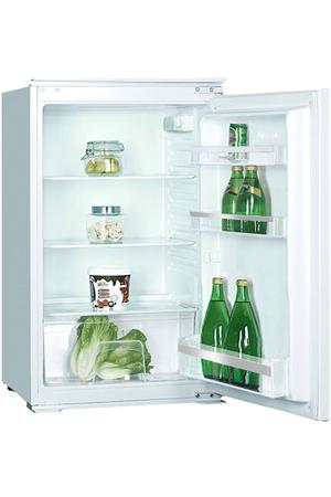 réfrigérateur encastrable thomson larder th88 bi | darty
